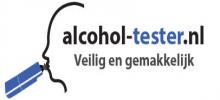 logo Alcohol- tester