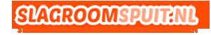 Logo Slagroomspuit.nl