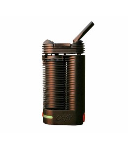 Storz & Bickel Crafty Vaporizer (neue Version mit +20% Akku)