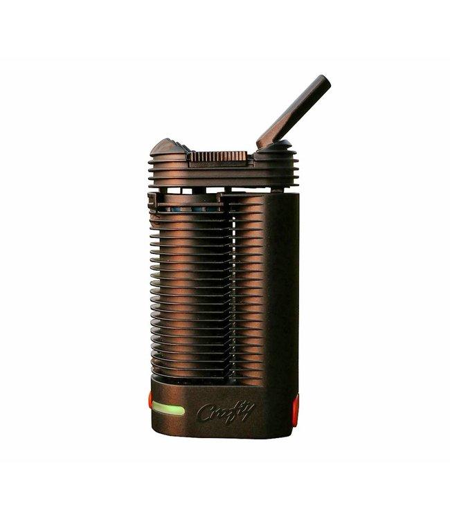 Storz & Bickel Crafty Vaporizer: Perfektion aus dem Ländle