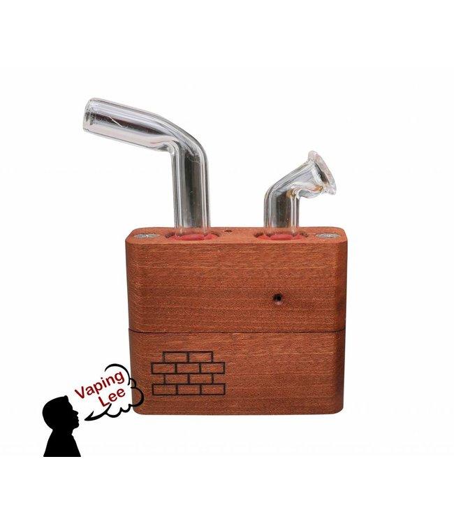 Sticky Brick Labs Sticky Brick Junior Vaporizer  + Premium Feuerzeuggas
