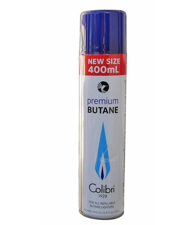 hochwertiges Butangas von Colibri