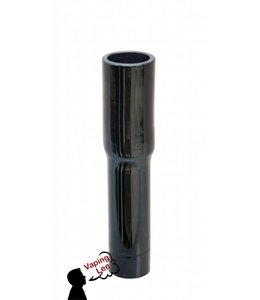Kurzes schwarzes Glasmundstück für Arizer Vaporizer