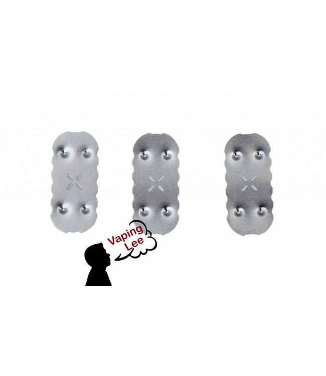 Pax Ersatzsiebe für Pax 2 und Pax 3 Vaporizer