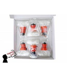 Storz & Bickel 6 Ballons für den Volcano mit  Easy Valve System
