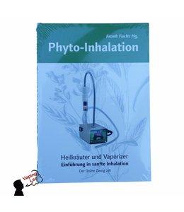 Buch über Phyto-Inhalation mit Vaporizern