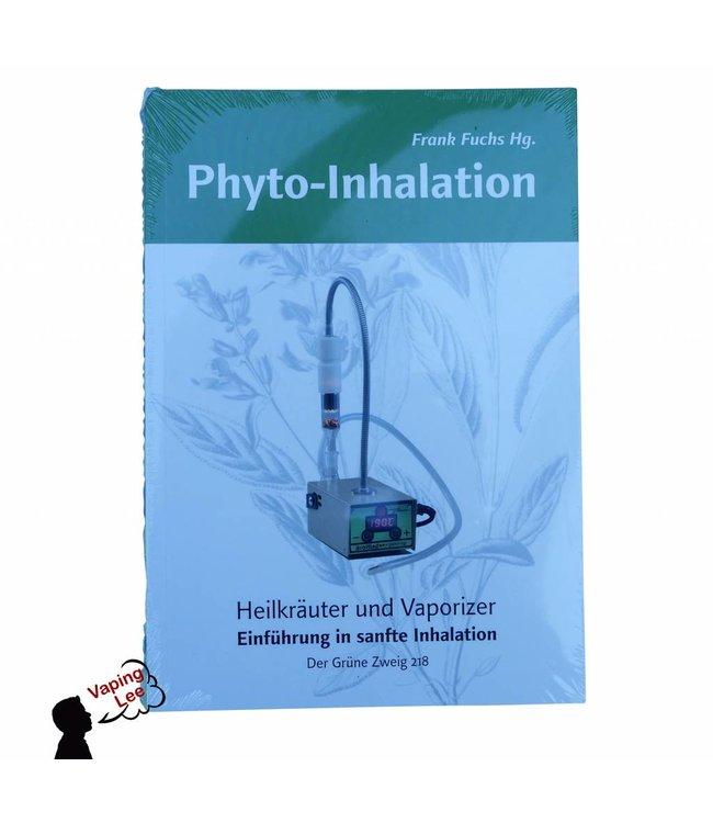 Phyto-Inhalation: Heilkräuter und Vaporizer Einführung in sanfte Inhalation