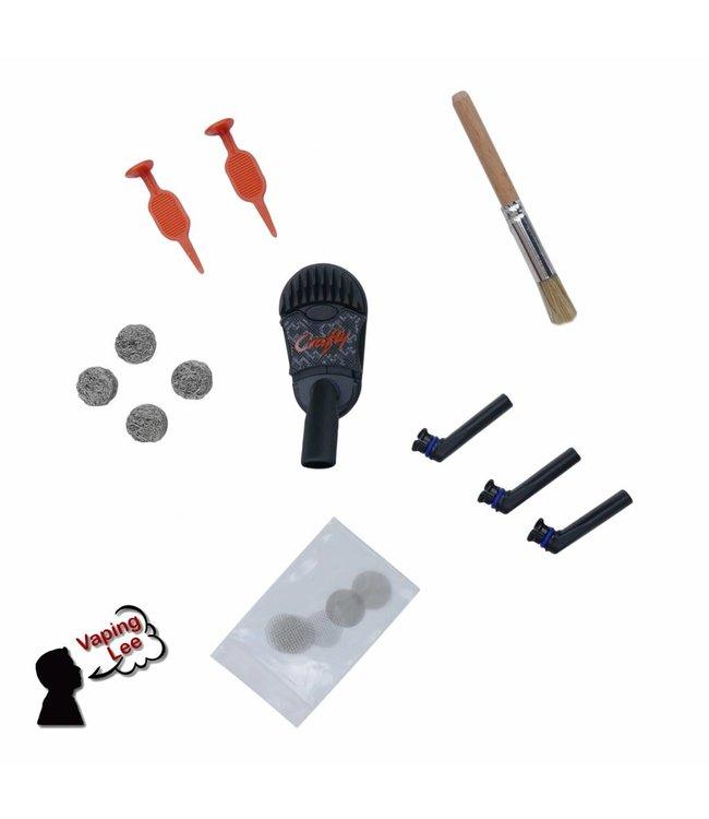 Storz & Bickel Ersatzteile Set für Crafty Vaporizer von Storz und Bickel