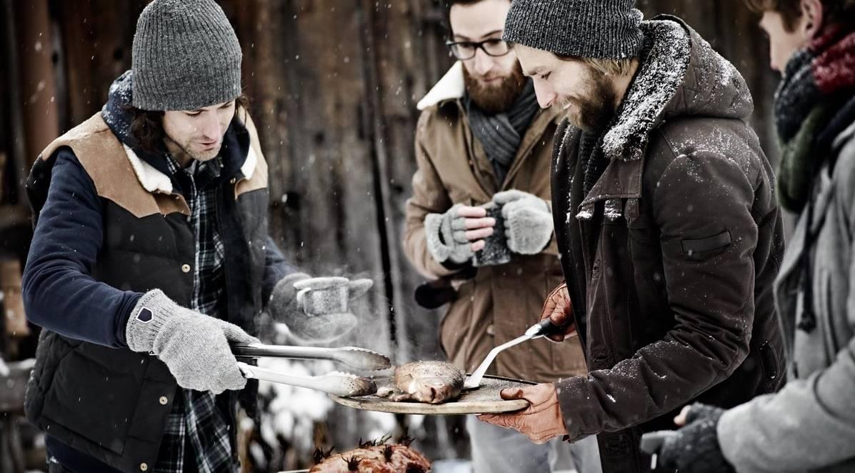 De Winter BBQ, hoe doe je dat? KLAUWE heeft 12 tips!