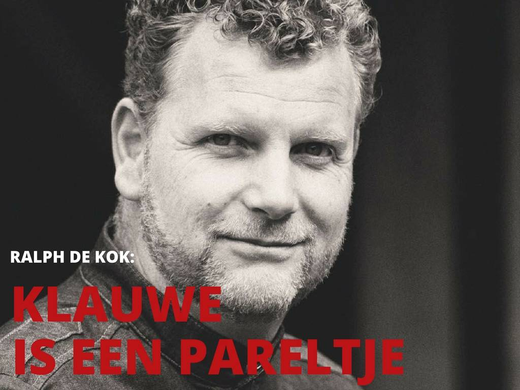 Ralph de Kok, Nederlands kampioen bbq specialist en bekend van RTL4, test en oordeelt