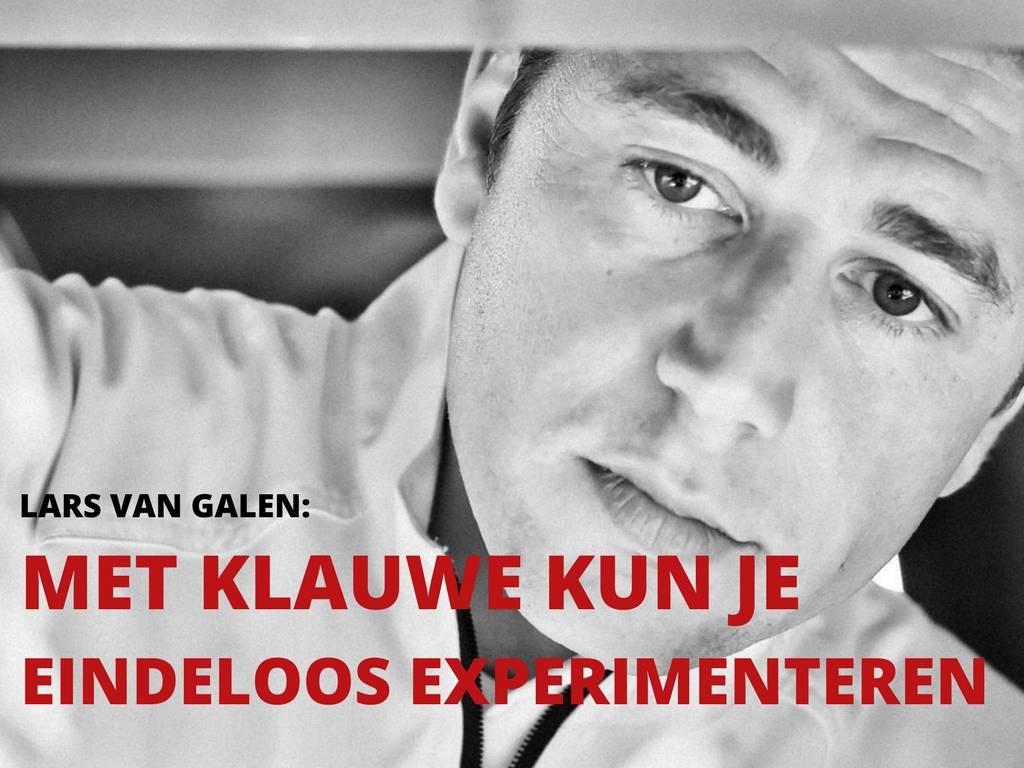 Michelin-Sterren-Kok Lars van Galen test en oordeelt
