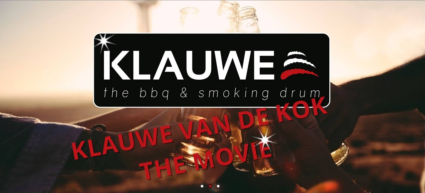 The movie - Klauwe van de Kok