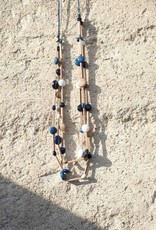 Halsketting trinidad