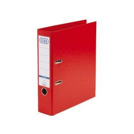 Elba Ordner Elba smart A4 80mm pp rood