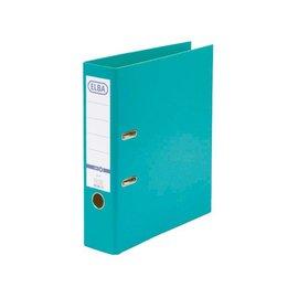 Elba Ordner Elba smart A4 80mm pp turquoise