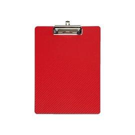 Maul Klembord Maul flexx A4 rood