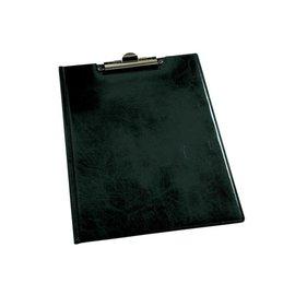 Durable Klemmap Durable 2355 met kopklem en insteek zwart