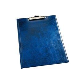 Durable Klemmap Durable 2355 met kopklem en insteek blauw