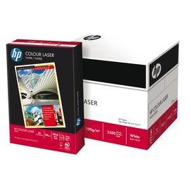 HP Laserpapier HP cHP350 colour A4 100gr wit 500vel