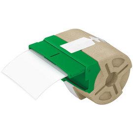 Leitz Etiket Leitz icon 7013-0001 labelprint papier 59mmx102mm wit 225stuks