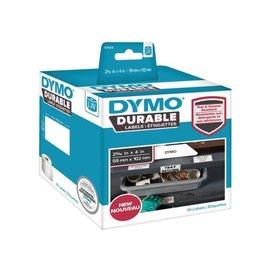 Dymo Etiket Dymo 1976414 labelwriter 59x102mm 50 stuks