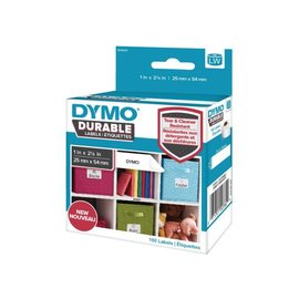 Dymo Etiket Dymo 1976411 labelwriter 25x54mm 160 stuks