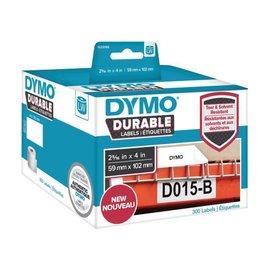 Dymo Etiket Dymo 1933088 labelwriter 59x102mm 300 stuks