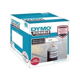 Dymo Etiket Dymo 1933086 labelwriter 104x159mm 200 stuks