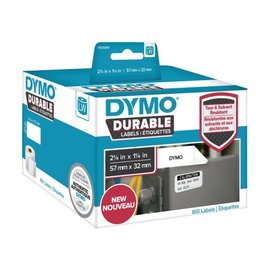 Dymo Etiket Dymo 1933084 labelwriter 32x57mm 800 stuks