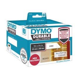 Dymo Etiket Dymo 1933081 labelwriter 25x89mm 700 stuks