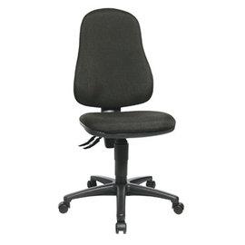 Topstar Topstar bureaustoel 8160 G20 ''Point 60'' zwart