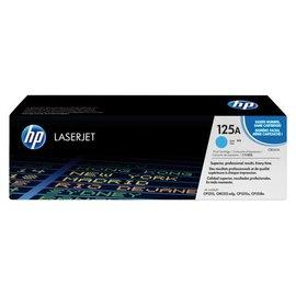 HP Tonercartridge HP cb541a 125a blauw - !