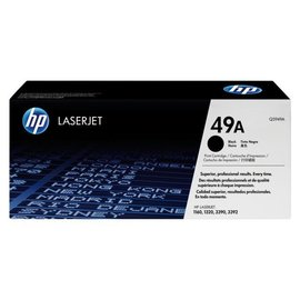 HP Tonercartridge HP q5949a 49a zwart