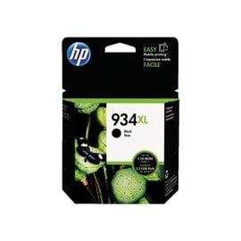 HP Inkcartridge HP c2p23ae 934xl zwart hc