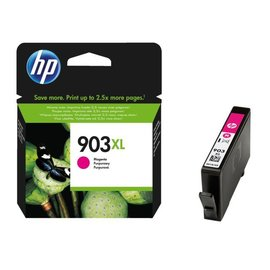 HP Inkcartridge HP 903xl t6m07ae rood hc