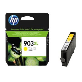 HP Inkcartridge HP 903xl t6m11ae geel hc