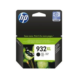 HP Inkcartridge HP cn053ae 932xl zwart hc