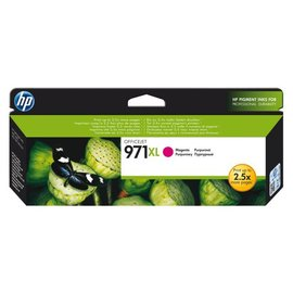 HP Inkcartridge HP cn627ae 971xl rood hc