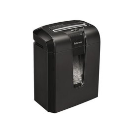 fellowes Fellowes 63cb papiervernietiger