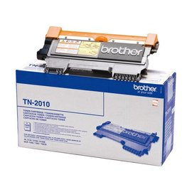 Brother Tonercartridge Brother tn-2010 zwart