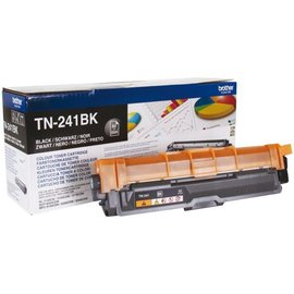 Brother Tonercartridge Brother tn-241bk zwart