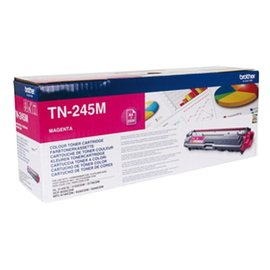 Brother Tonercartridge Brother tn-245m rood
