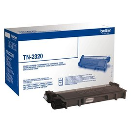 Brother Tonercartridge Brother tn-2320 zwart