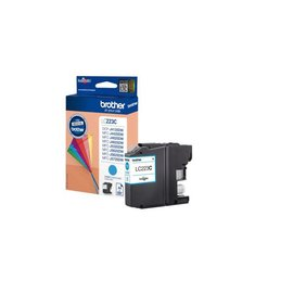 Brother Inkcartridge Brother lc-223c blauw