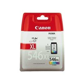 Canon Inkcartridge Canon cl-546xl kleur hc