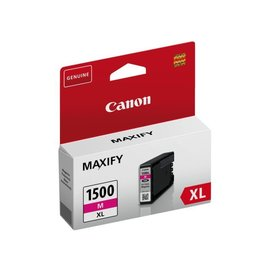 Canon Inkcartridge Canon pgi-1500xl rood hc