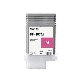 Canon Inkcartridge Canon pfi-107 rood