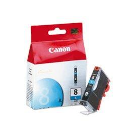 Canon Inkcartridge Canon cli-8 blauw