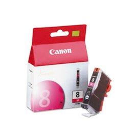Canon Inkcartridge Canon cli-8 rood