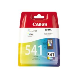Canon Inkcartridge Canon cl-541 kleur